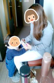 西原式育児を相談できる助産師がいることは、お母さんにとって心強い味方!