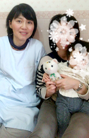 繰り返した乳腺炎。母乳マッサージ後、赤ちゃん体重増加、ウンチ量に変化が!